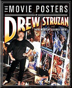 The Movie Posters of Drew Struzan - Drew Struzan