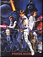 The Star Wars Poster Book - Stephen J. Sansweet & Peter Vilmur