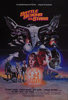 Battle Beyond The Stars (1980) - Original US One Sheet Movie Poster