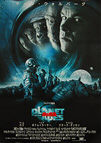 Planet of the Apes (2001) - Original Japanese Hansai B2 Movie Poster