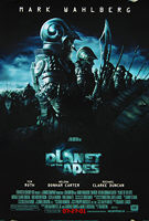 Planet of the Apes (2001) - Original US One Sheet Movie Poster