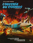 Thunderbirds Are Go (1966) - Original French Movie Poster