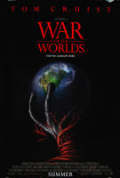 War of the Worlds (2005) Advance - Original US One Sheet Movie Poster